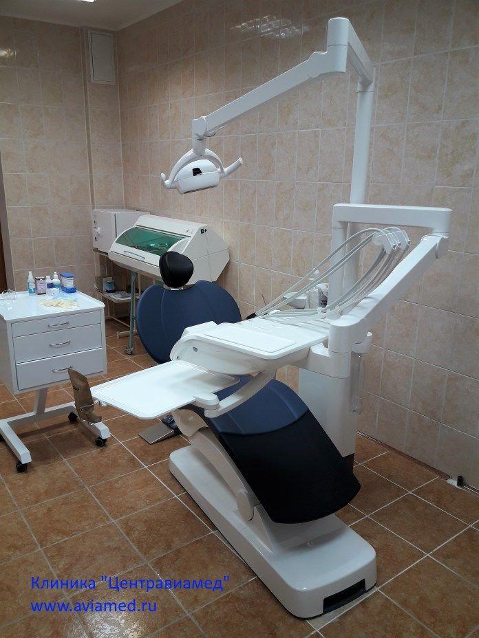 Клиника Центр авиационной медицины, фото №2