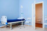 Клиника Клиника амбулаторной онкологии и гематологии, фото №6