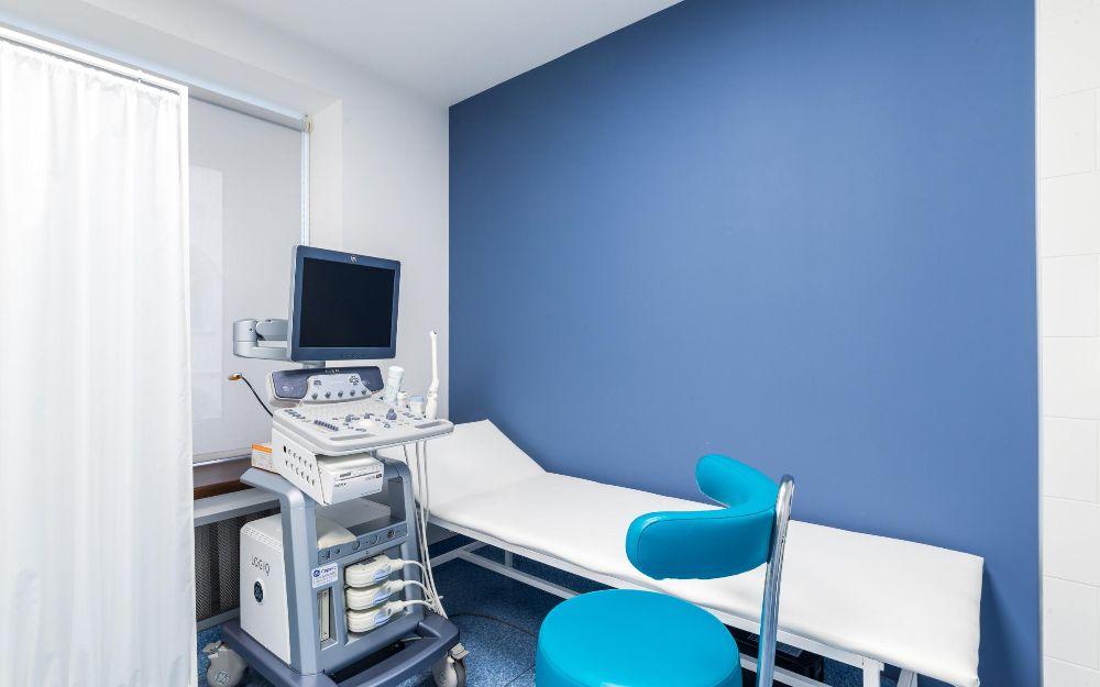Клиника Мединтерком, фото №4