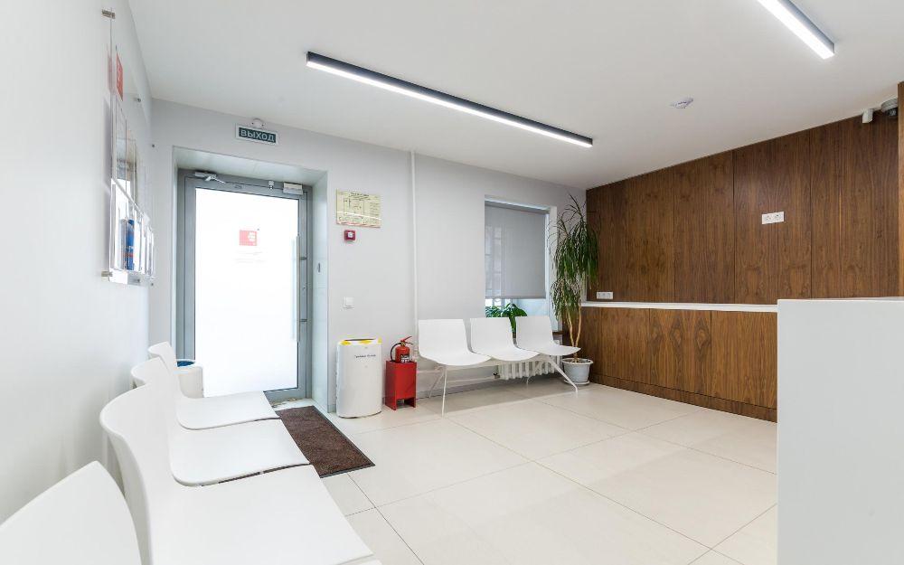 Клиника Мединтерком, фото №3