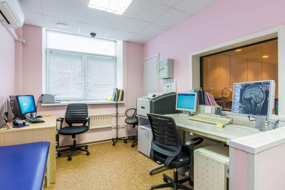 Клиника , фото №8