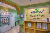 Клиника Med4you, фото №1