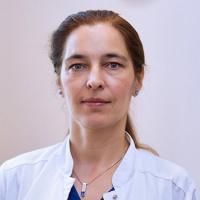 Азарова Ольга Юрьевна