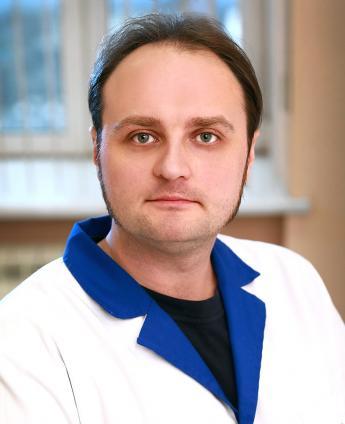 Воеводин Федор Сергеевич