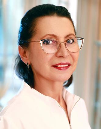 Глухова Надежда Константиновна