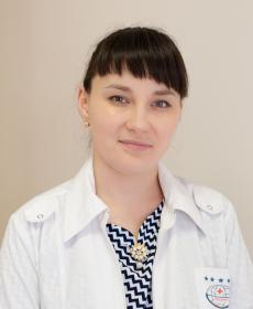 Акмаева Лилия Ивановна
