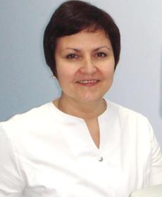 Голубина Лариса Александровна