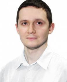 Бисеров Евгений Рашидович