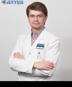 Кастыро Игорь Владимирович