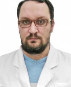 Гуламов Мухсин Юрьевич