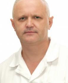 Акулин Иван Иванович