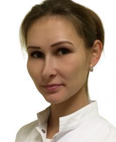 Газина Олеся Андреевна