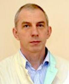 Малахов Игорь Михайлович