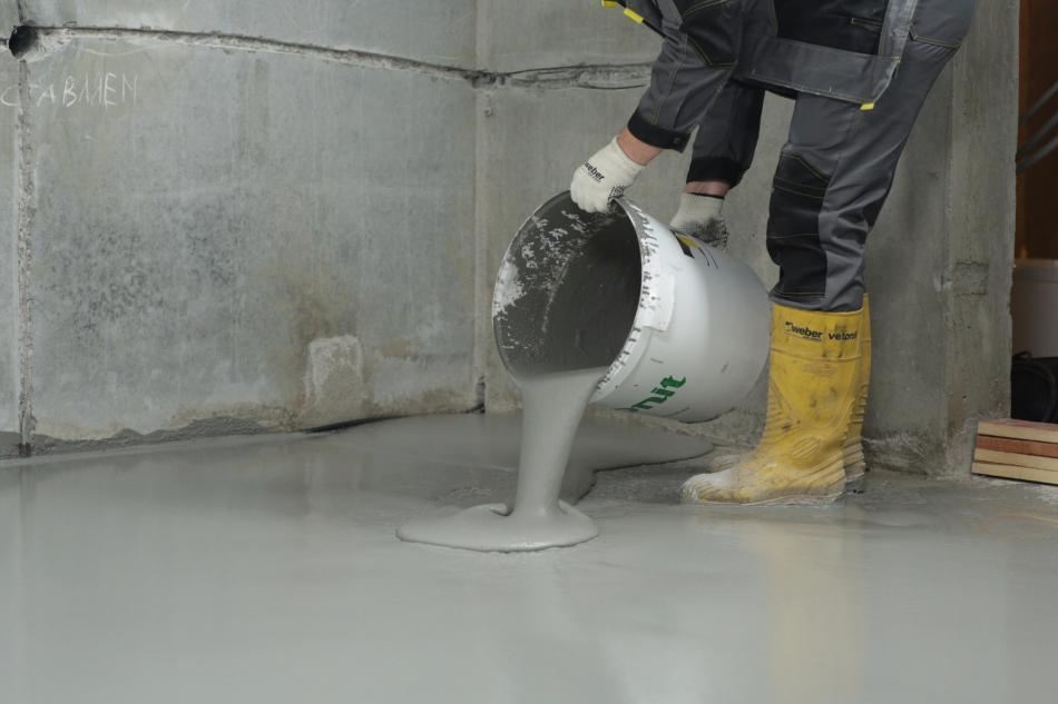 бетонное молочко что это такое